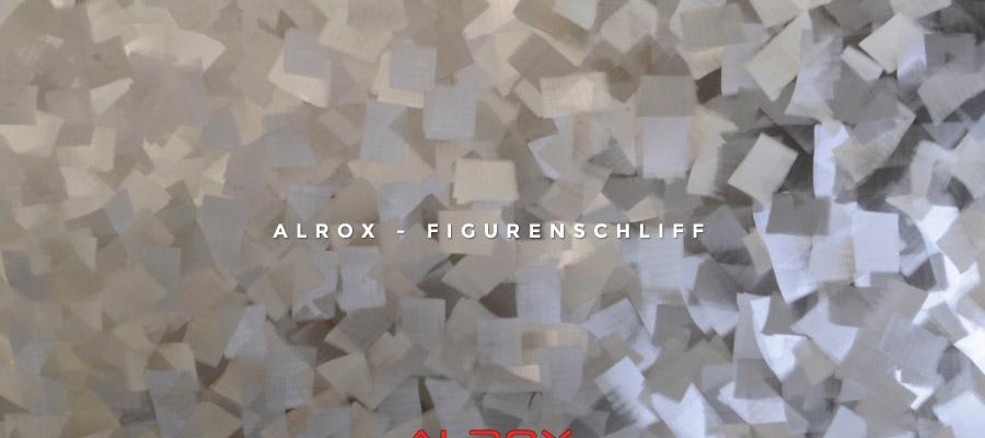 alrox von stoneslikestones kreative aluminiumplatten mit figurenschliff f r gastronomie. Black Bedroom Furniture Sets. Home Design Ideas